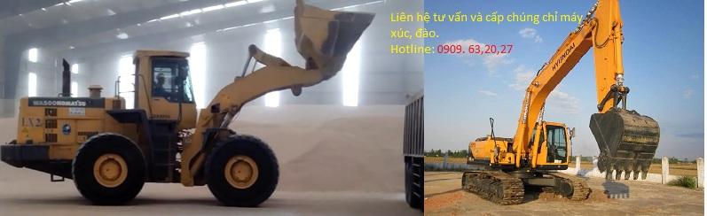 học- lái- máy- xúc- đào